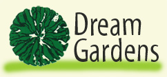 DreamGardens garden design and maintenance - Knoxville TN